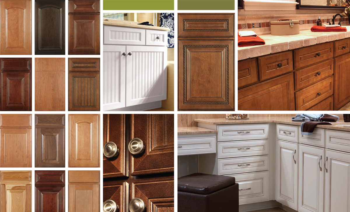 Woodmont Cabinetry Photography